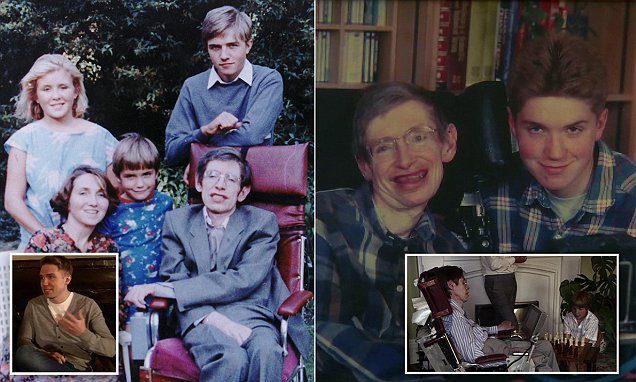 Robert Hawking | Stephen Hawking | Bio, Wiki, Net worth ...
