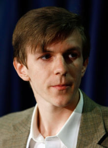 James o'keefe twitter