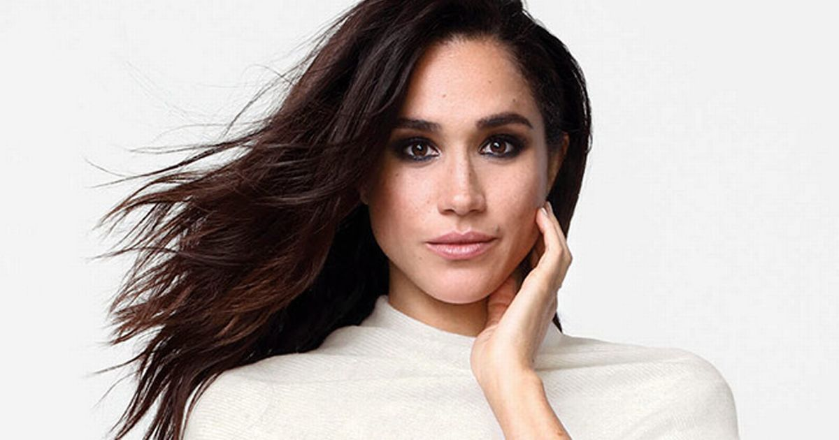 meghan markle age - photo #21