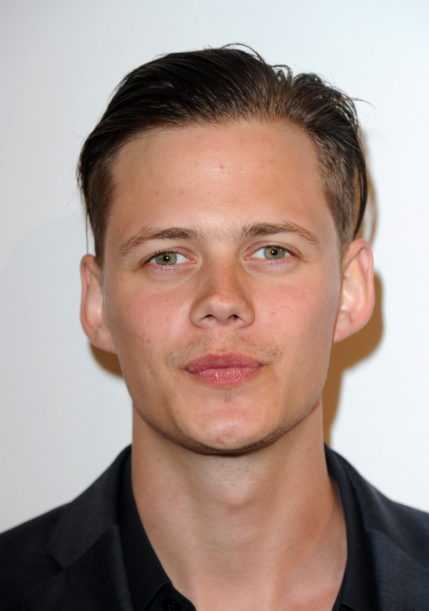 Actor Bill Skarsgard: biography, personal life, movies, interesting facts 33