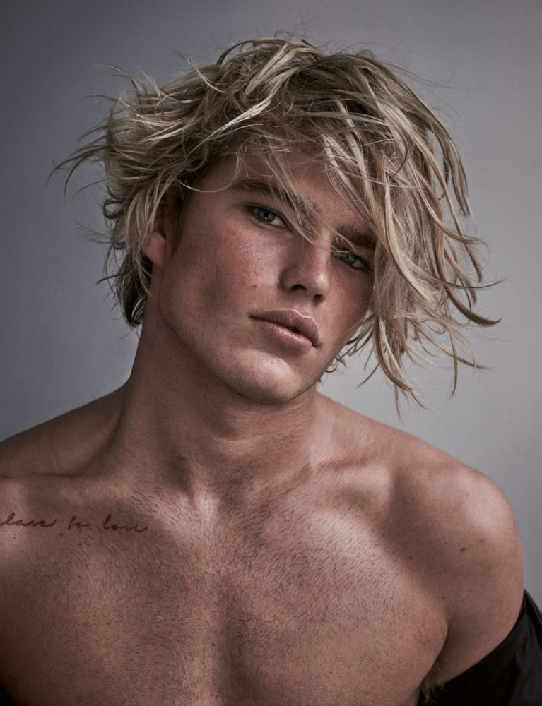Jordan barrett wiki age height net worth affair for Model height