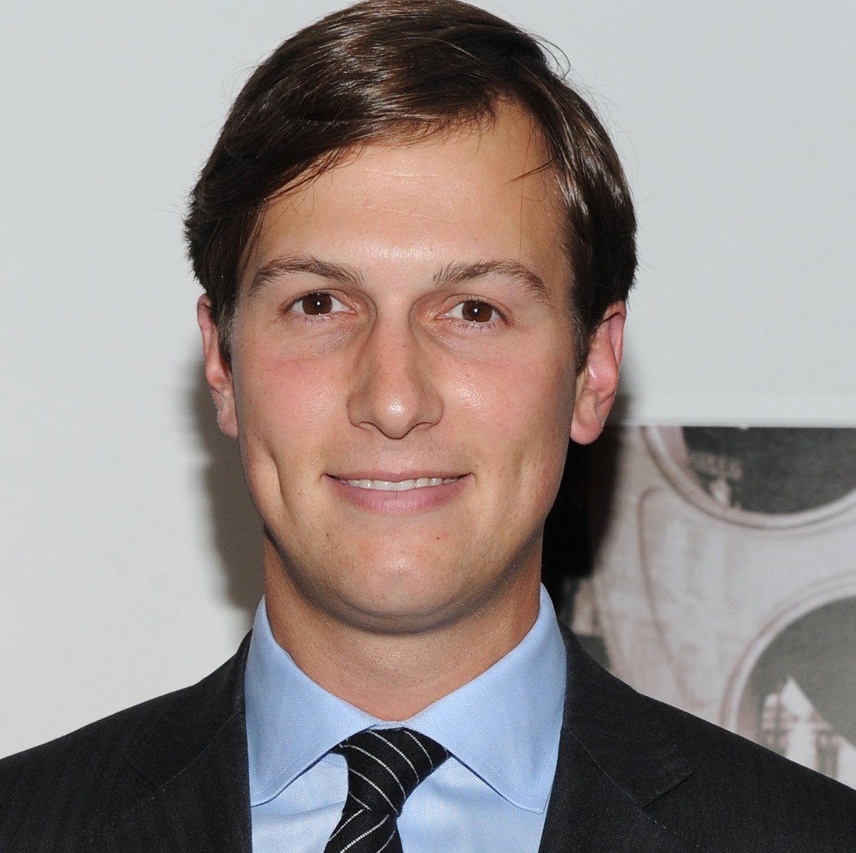 Jared kushner height Images