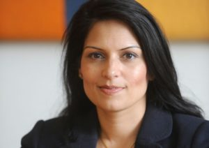 Priti Patel Bio, Age, Height, Career, Net Worth, Affair ...