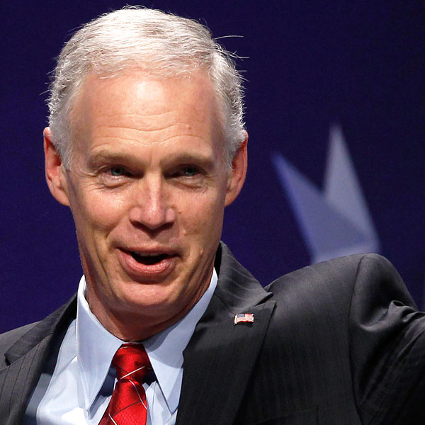 Sen  Ron Johnson Bio, Age, Height, Career, Net Worth, Affair