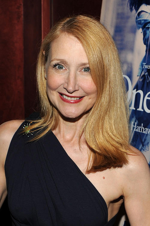 Patricia Clarkson Bio, Age, Height, Career, Net Worth ...
