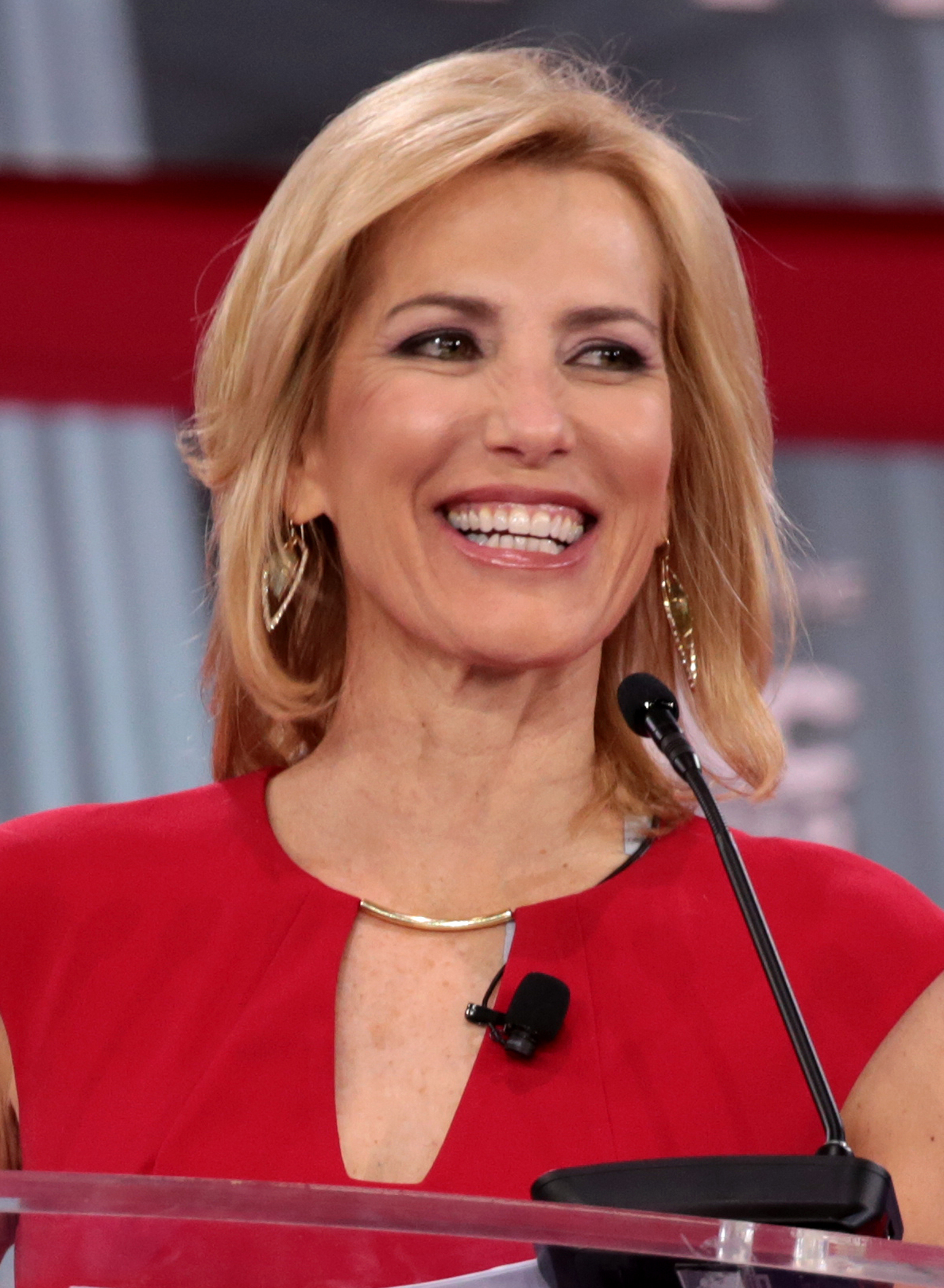 who is laura ingraham laura ingraham bio age height