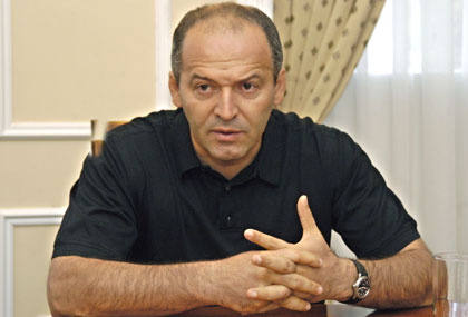 Victor Pinchuk Bio, Age, Height, Career, Net Worth, Affair