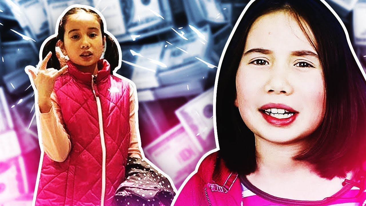 Lil Tay Rapper, Fight, WIki, Bio, Height, Age, Parents