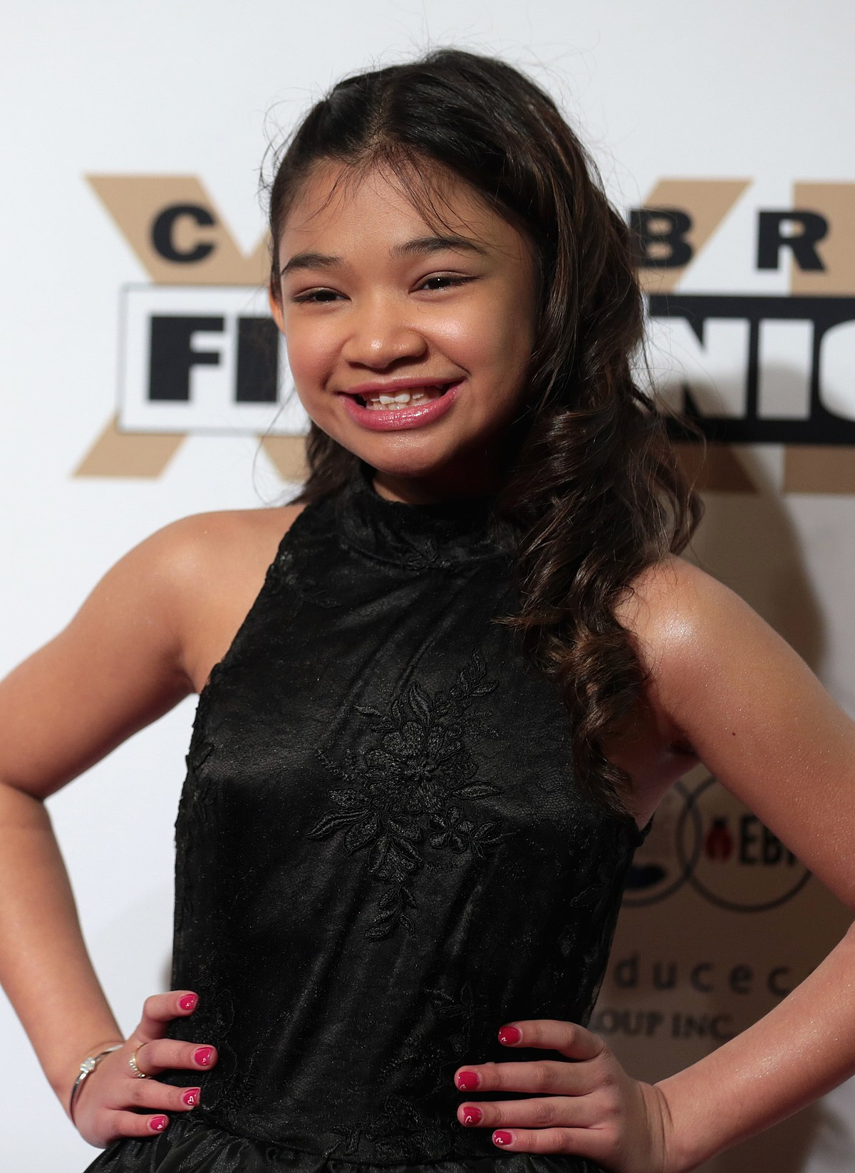 Angelica Hale Bio Age Height Career Net Worth Parents Trivia Facts Life Ethnicity Religion Wiki