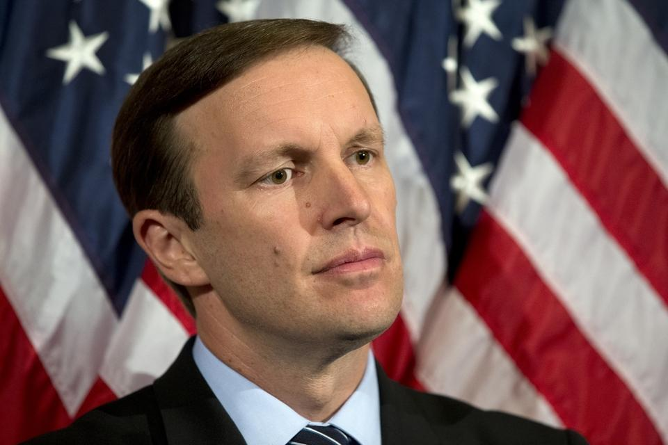 Chris Murphy Bio Age Height Weight Career Net Worth Affair Trivia Facts Wife Religion Life Criticism Wiki