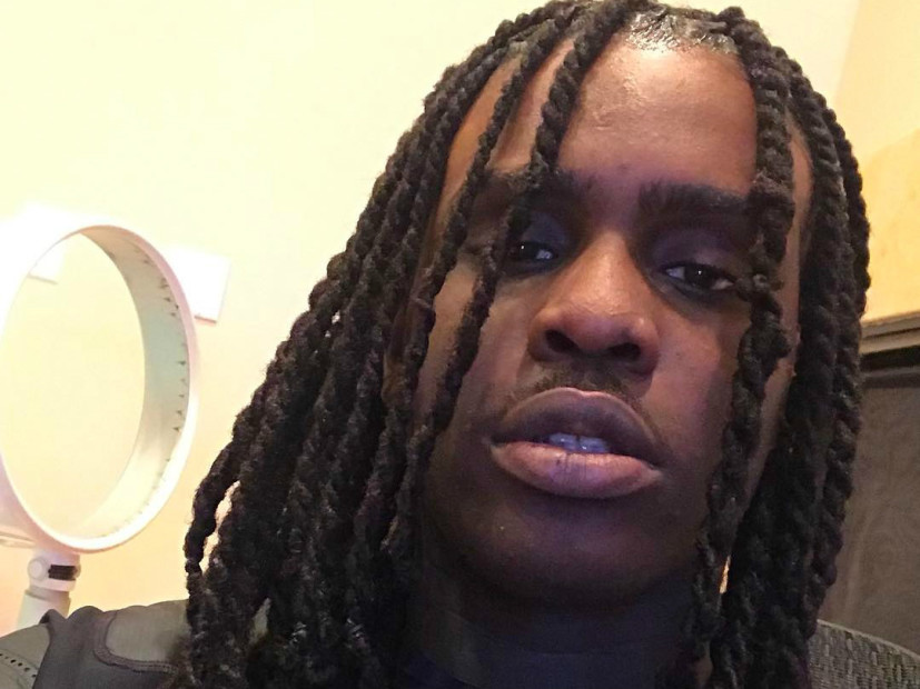 a58d839e Chief Keef Bio, Age, Height, Weight, Career, Net Worth, Affair ...