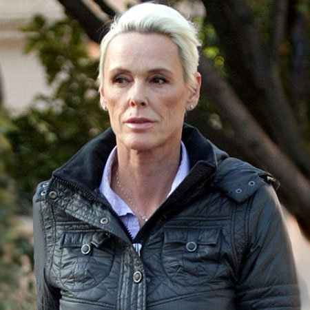 Brigitte Nielsen: filmography and biography on movies.film