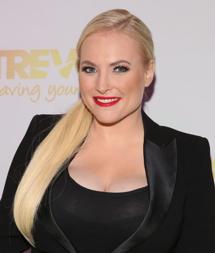 Meghan McCain Bio, Age, Height, Weight, Net Worth, Affair