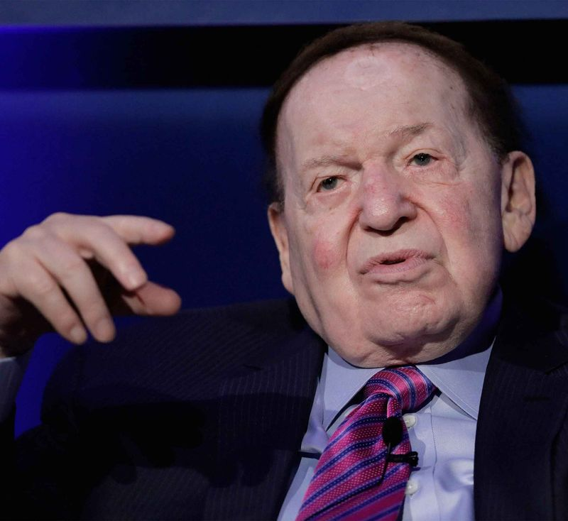 sheldon adelson - photo #18