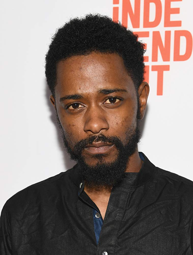 lakeith stanfield - photo #19
