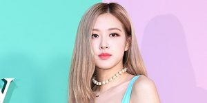 Rose of Blackpink Bio, Age, Height, Weight, Body Stats