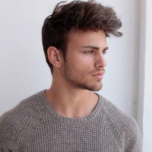 Sergio Carvajal Bio, Age, Height, Weight, Body Stats, Ethnicity