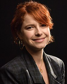 Jessie Buckley