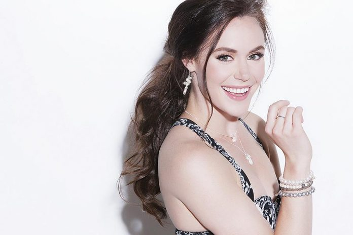 Ice Dancer Tessa Virtue Bio, Age, Height, Weight, Career, Net Worth, Trivia, Affair -1812