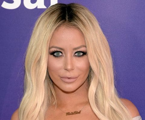 Who is aubrey o'day dating 2020